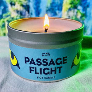 Passage Flight Candle