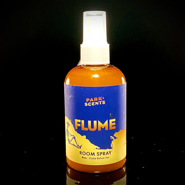 Flume Room Spray