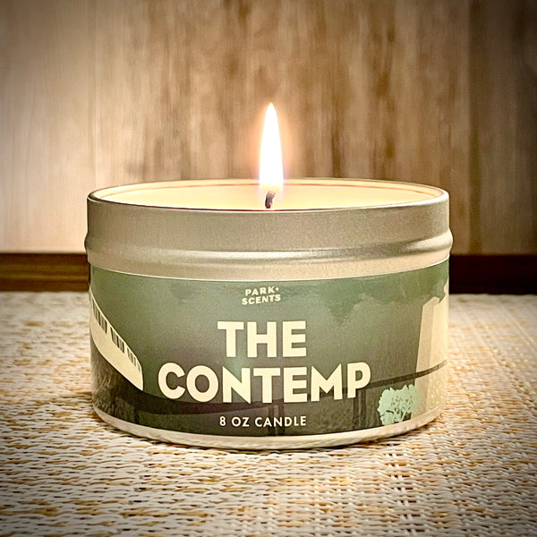 The Contemp Candle