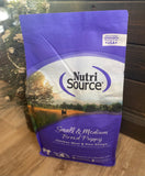 Nutri Source Puppy Food