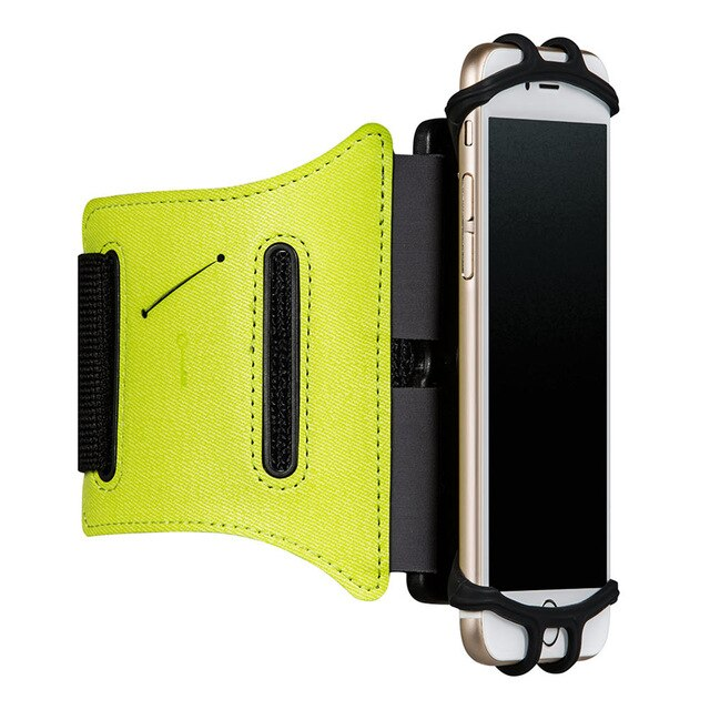 4-6 inch Arm Bag Rotatable Universal Sport Arm Band Phone Case Bag for Running Arm Band Holder of The Phone On The Arm Cover