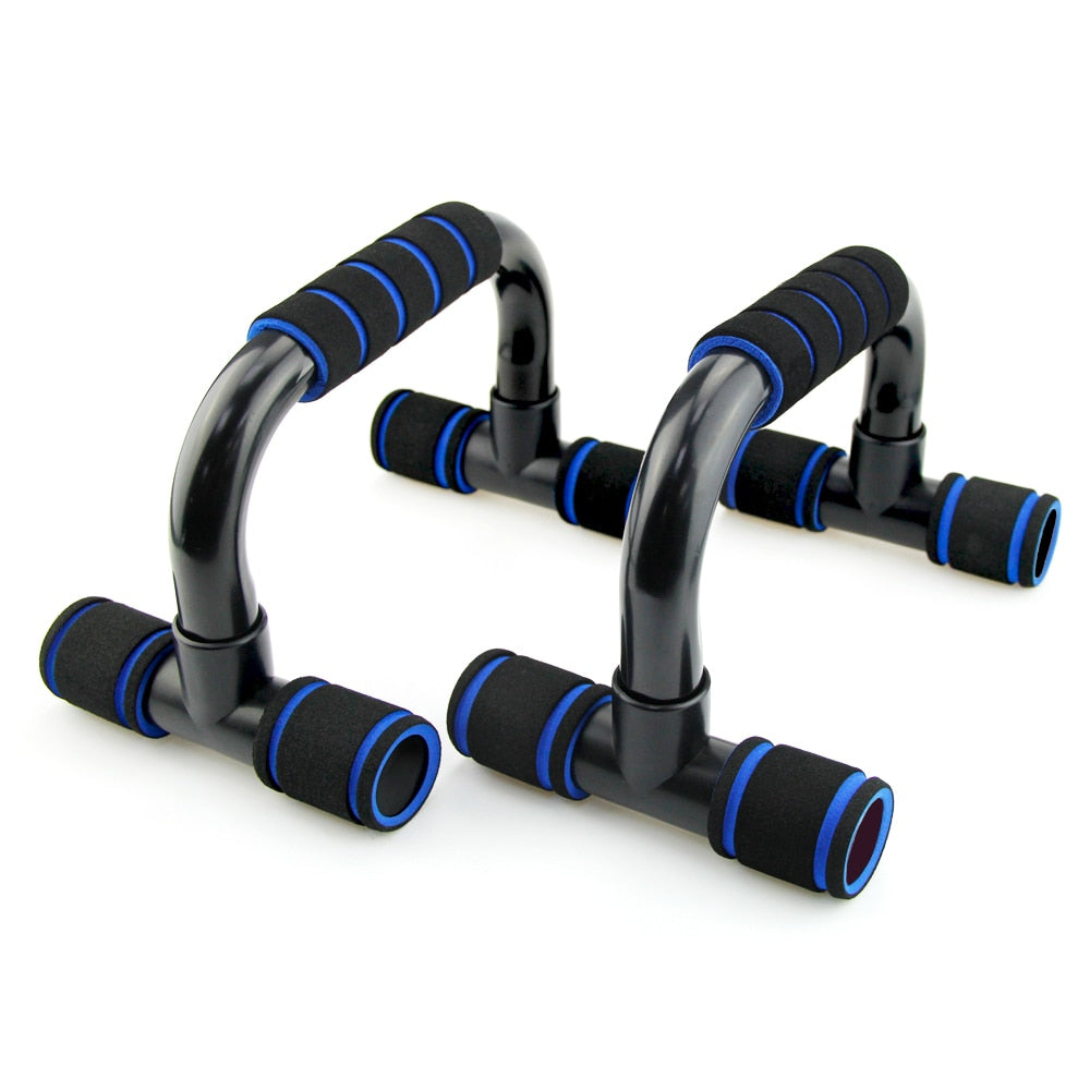 Fitness Push Up Bar Push-Ups Stands Bars for Building Chest Muscles Home or Gym Exercise Training