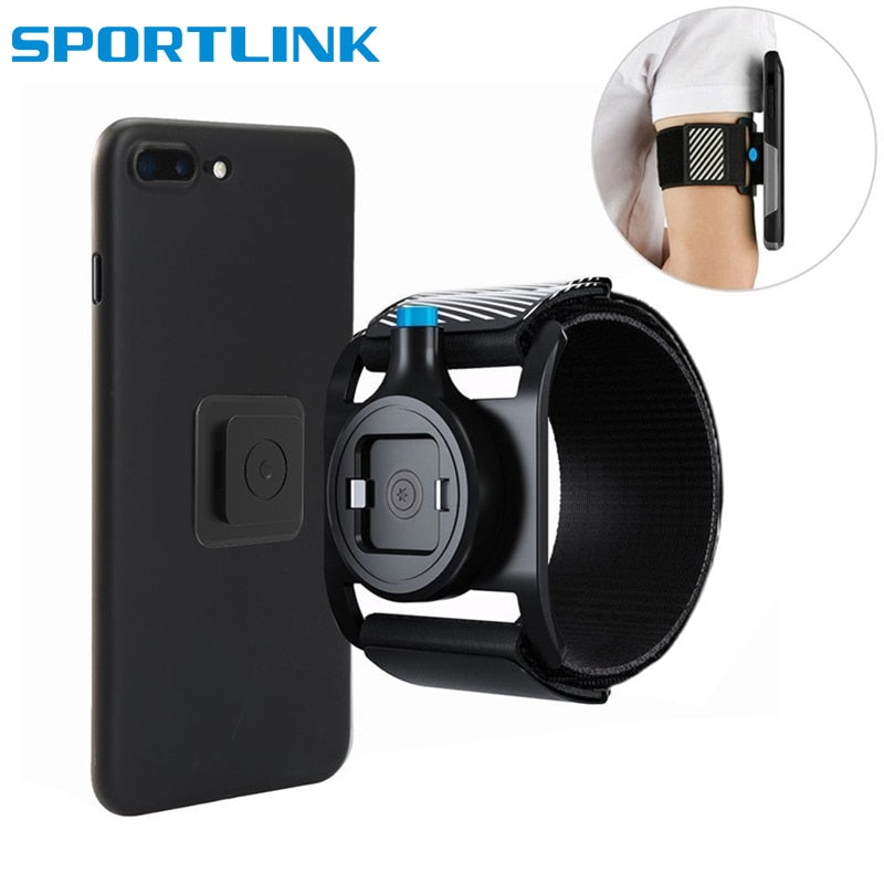 Unverise Phone Cases Sport Armband handbag phone holder for phone on hand Cover Running Arm Band base for iPhone/samsung/huawei