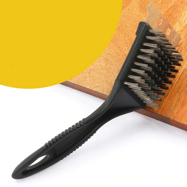 BBQ Grill Brushes