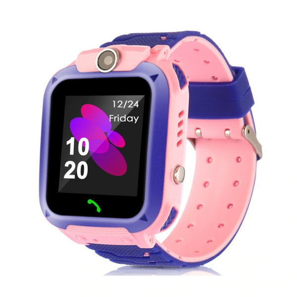 Kids Smart Watch Tracker for Girls