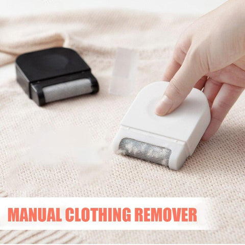 Portable lint rollers