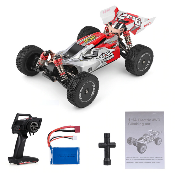best 30 mph rc cars