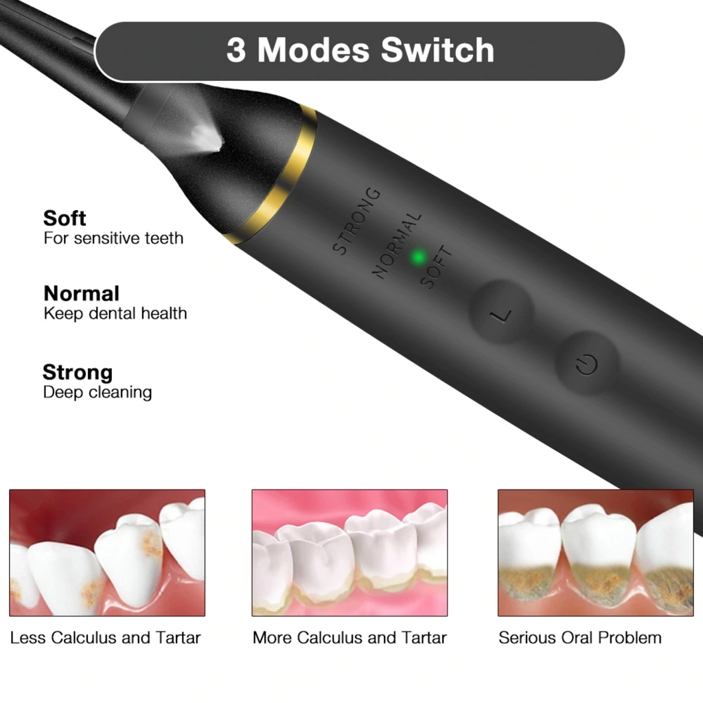 best electric toothbrush for plaque removal