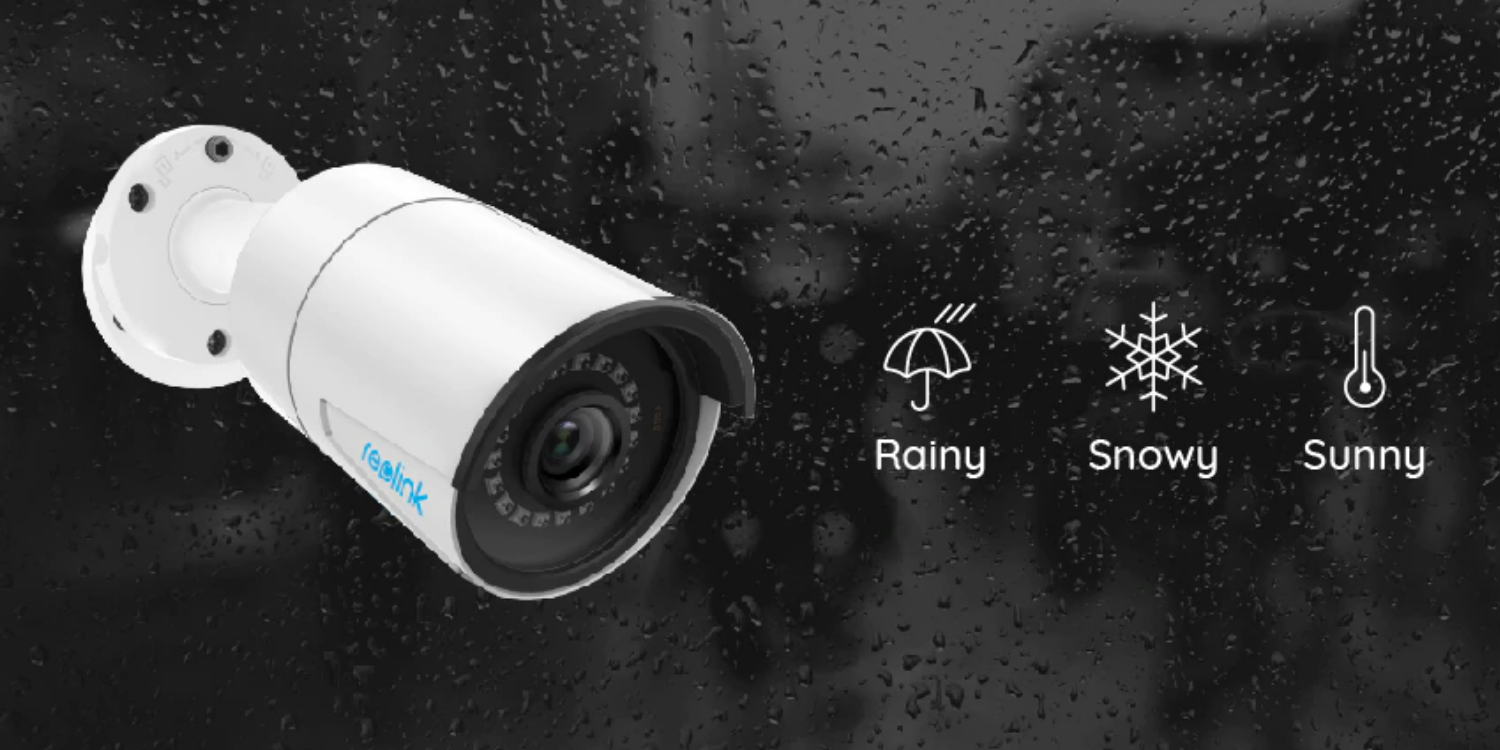 best ip security cameras for home