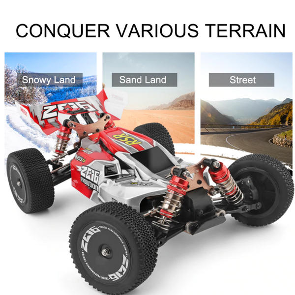 best rc car 30 mph