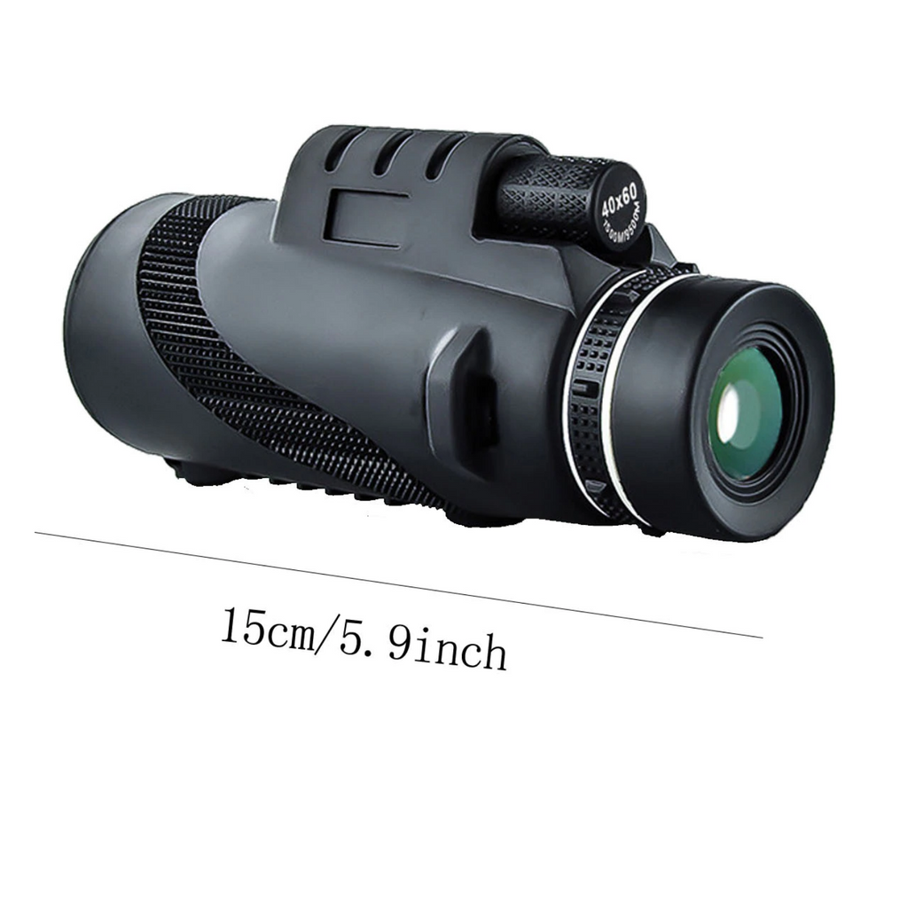 best zoom monocular for mobile phone