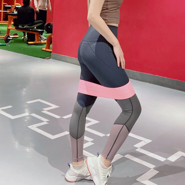 booty bands workout