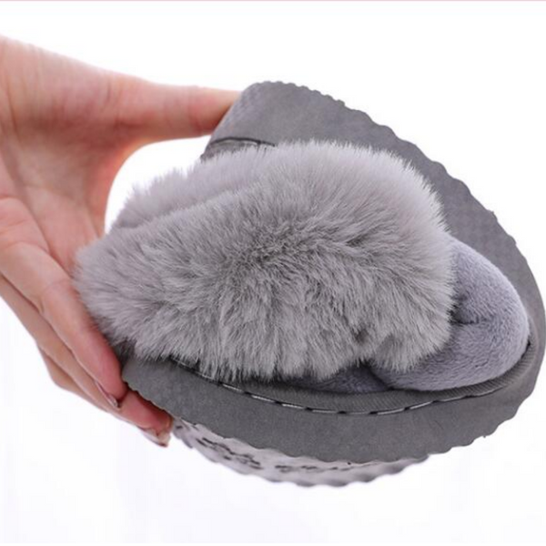 bunny slippers for adults