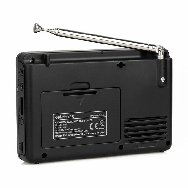 cheap shortwave radios