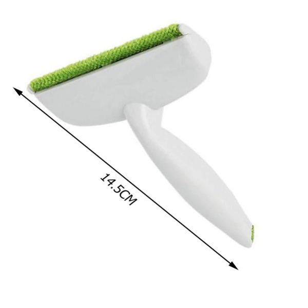 clothing lint remover