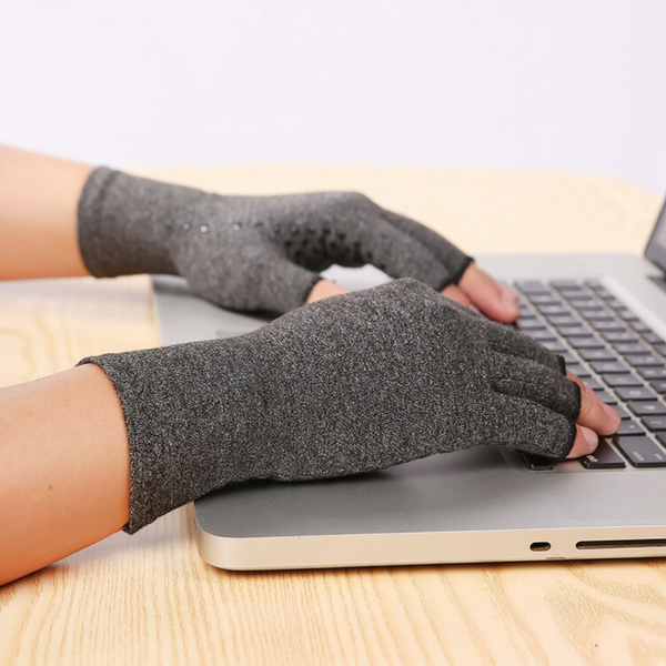 compression glove for arthritis