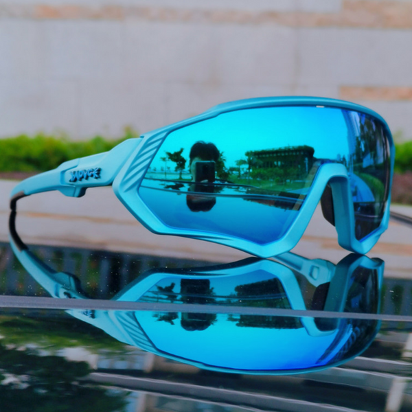 cycling sunglasses interchangeable lenses