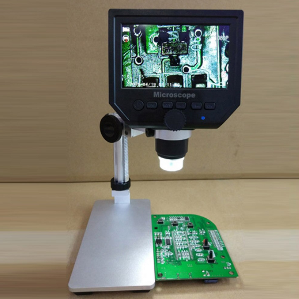 digital cameras for microscopes