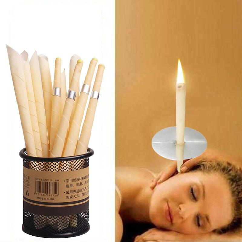 ear wax removal candle kit