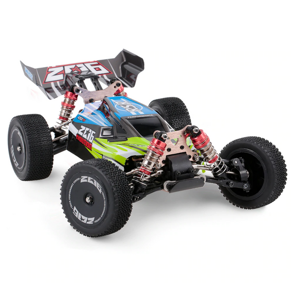 green 30 mph rc cars
