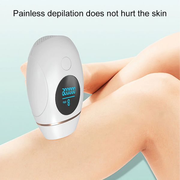 ipl home hair removal