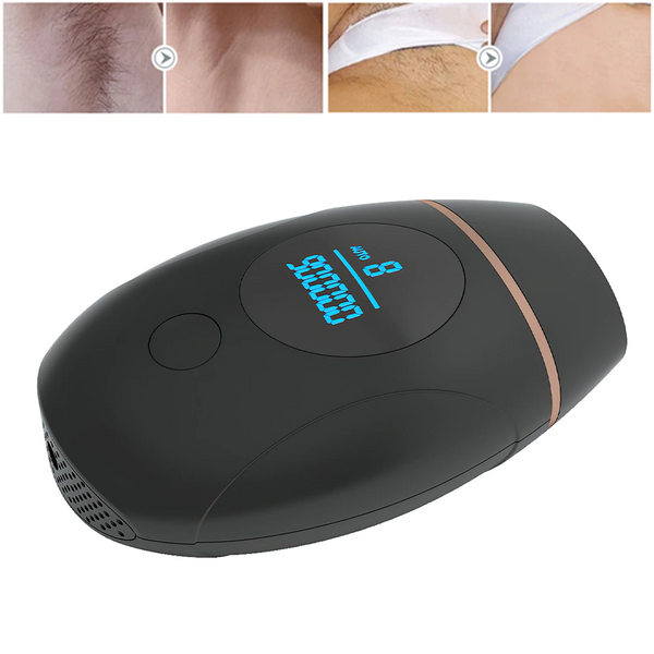 ipl laser for hair removal