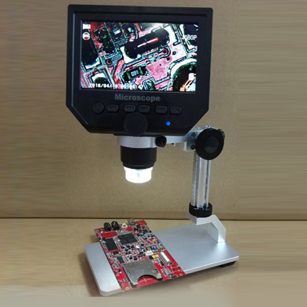 microscopes with digital camera