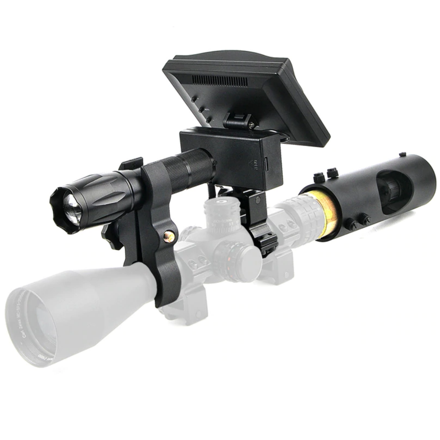 night vision scopes for crossbows