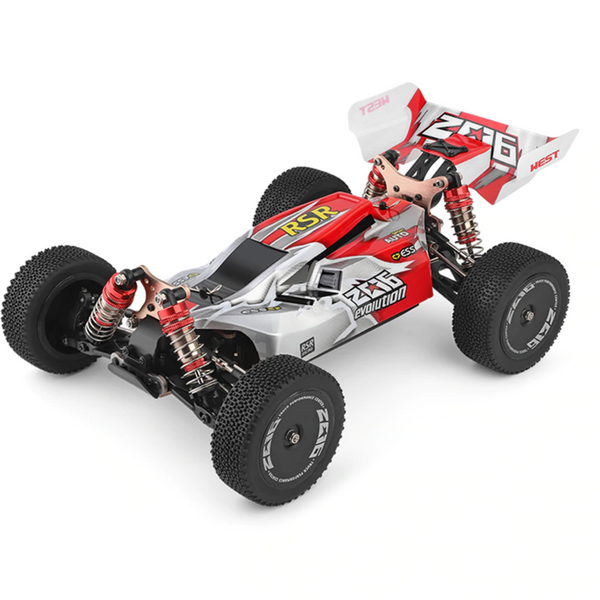 red 30 mph rc cars