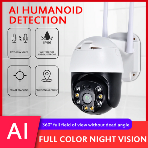 security camera for the home