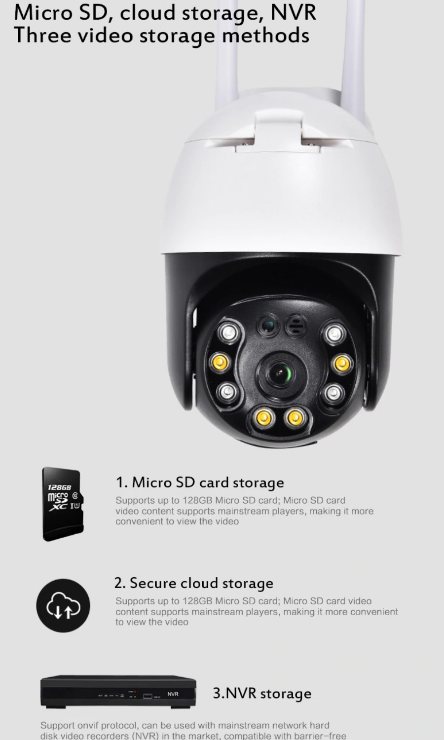 small camera for home security