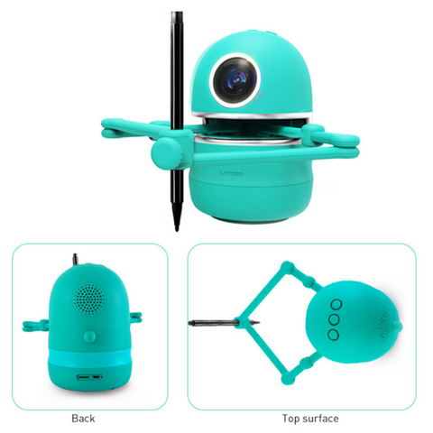 smart drawing robots for kids