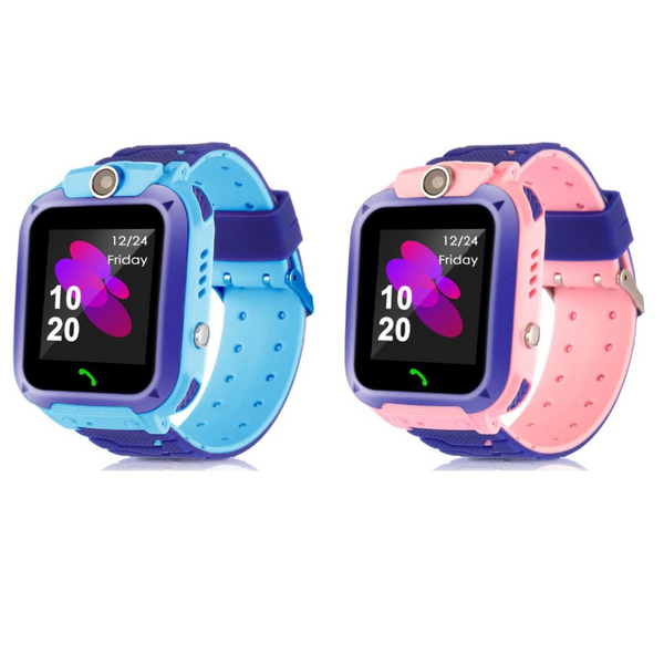 smart watch phone for kids