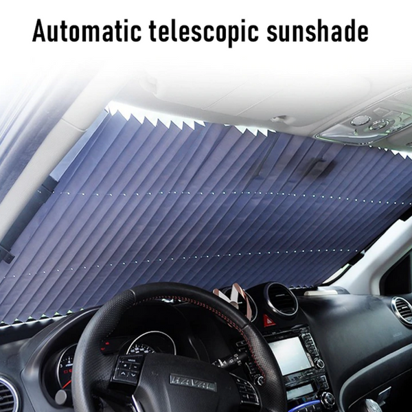 sun shades for windshields