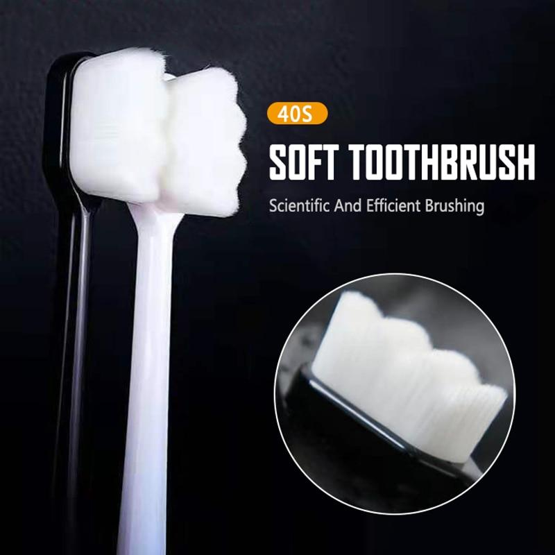 ultra soft toothbrushes