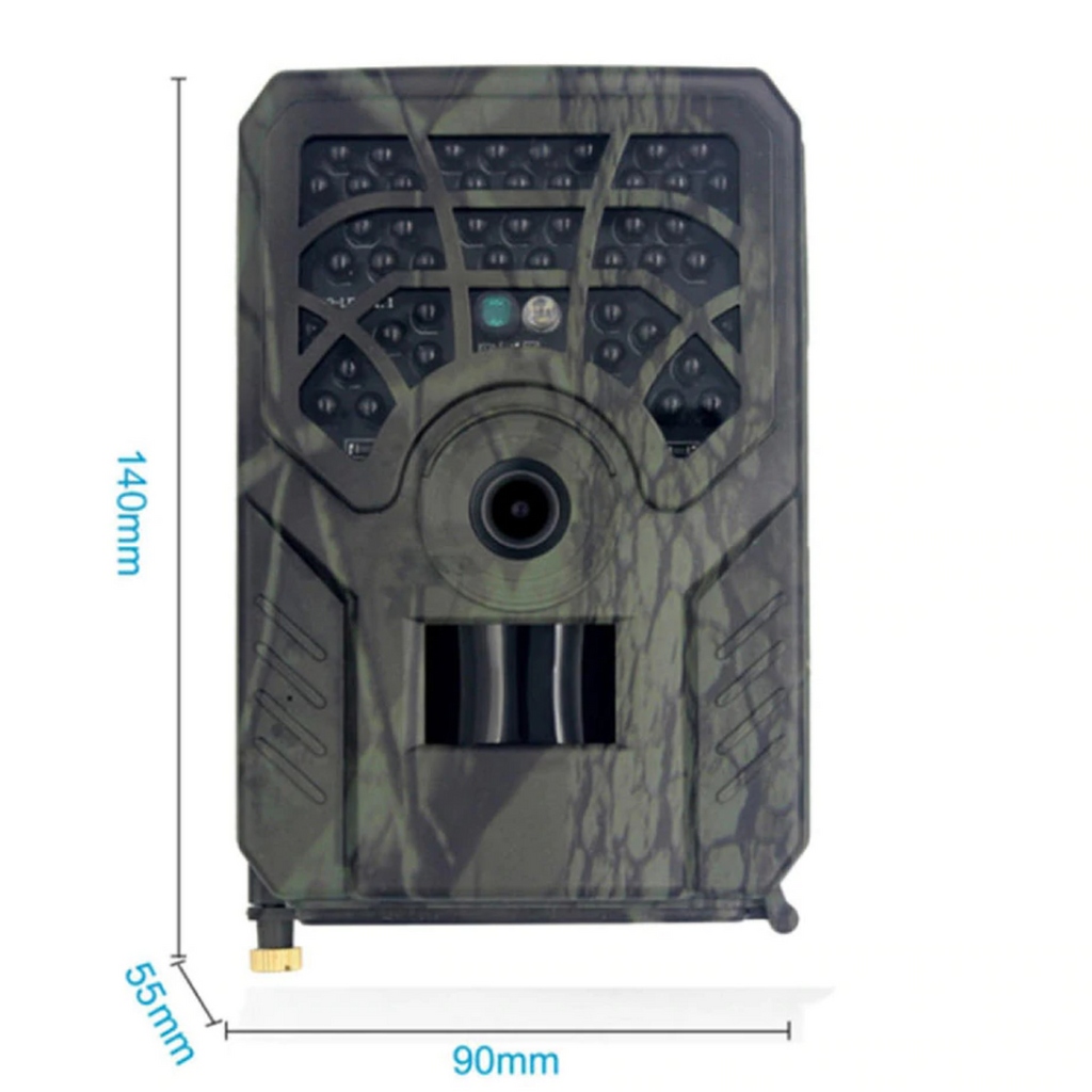 video cameras for hunting