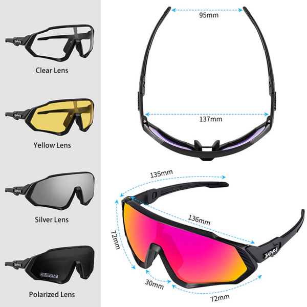 womens cycling sunglasses
