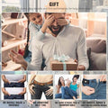 Buckle Free Belts Invisible Elastic Waist Belts for Women & Men