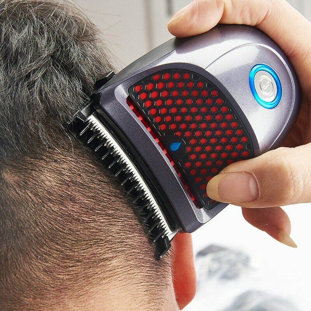 best electric shaver for bald head