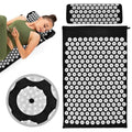 Best Acupressure Mats Massager Cushion Massage Yoga Mats