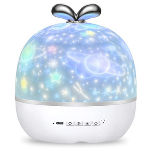 projector night light for kids