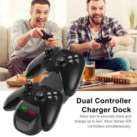 rechargeable batteries for xbox controller