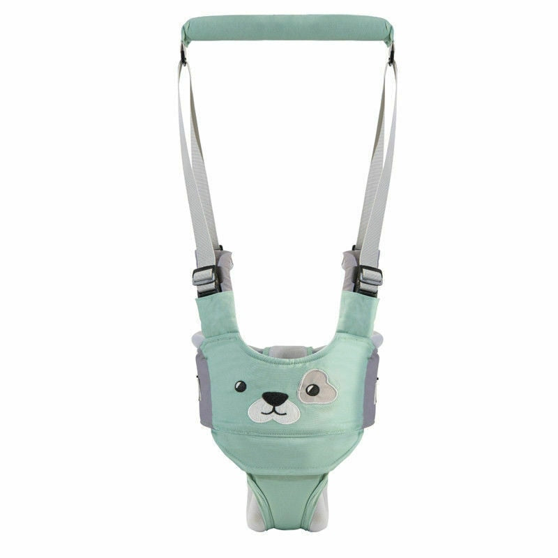 baby walking assistance harness
