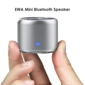 Mini Portable Wireless Bluetooth Speaker Bass Waterproof Dustproof
