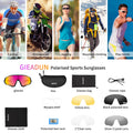 Best Cycle Sunglasses Cycling Sunglasses for Women Men Polarized Eyewear