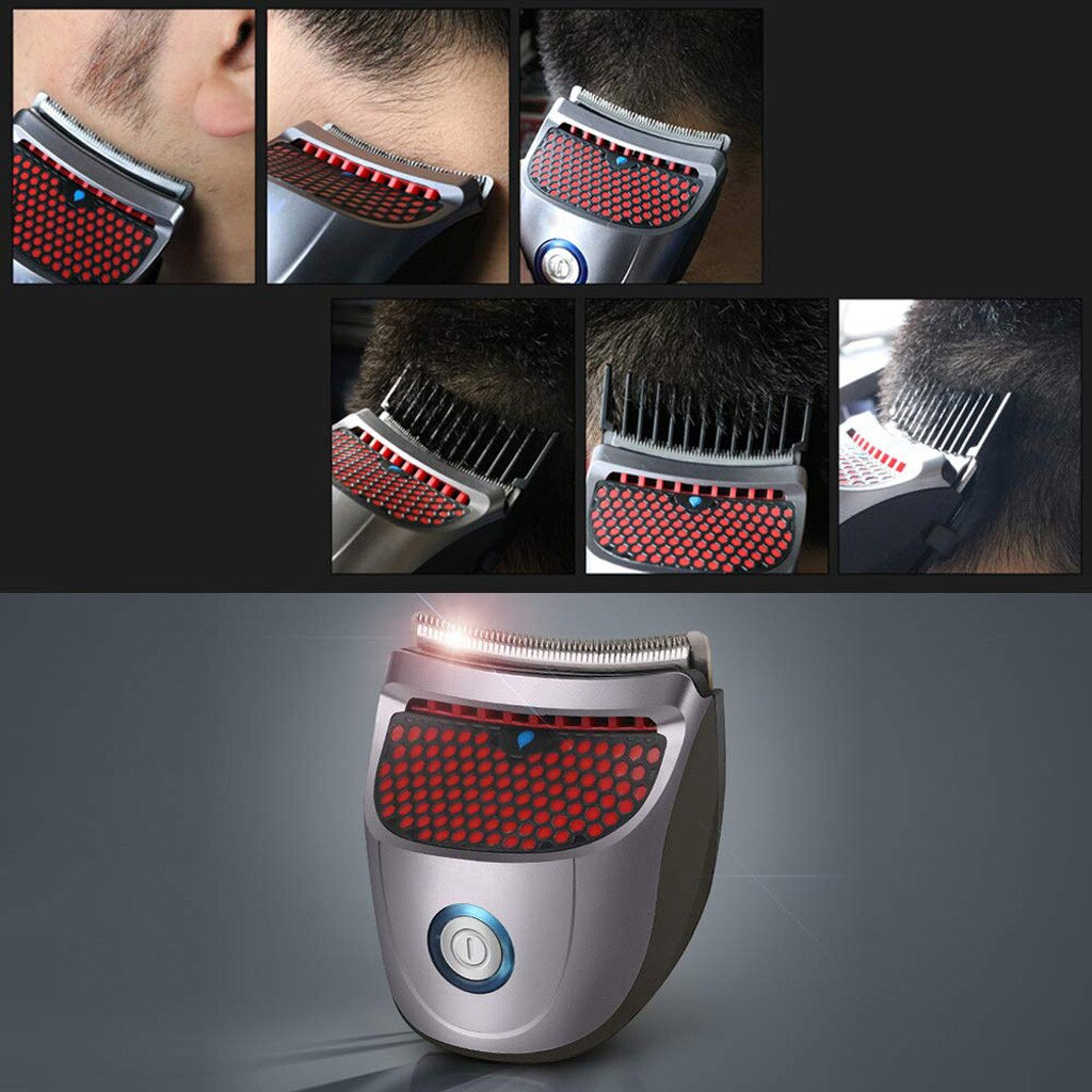 electric shaver for bald heads