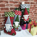 Large Christmas Stockings Big Christmas Stockings 20 inch Stockings