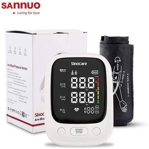 Talking Electronic Blood Pressure Monitors