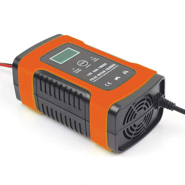 motorcycle chargers battery