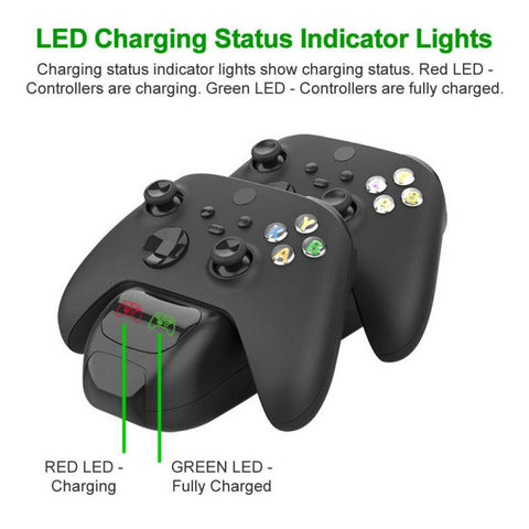 best xbox controller battery pack
